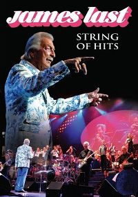 Cover James Last - String Of Hits [DVD]